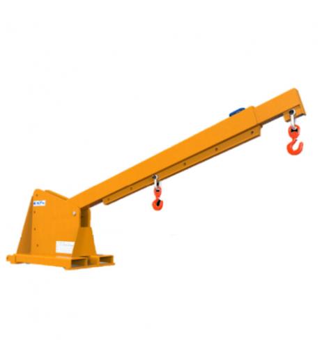 Contact FMXA forklift Crane Jib