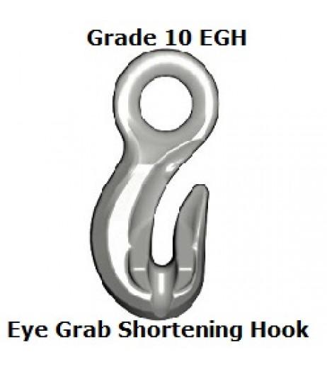 Single Leg Chain Sling Grade 10