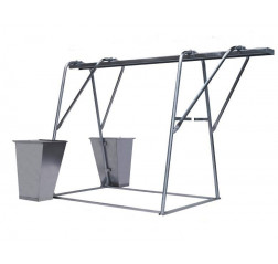 Gantry Frame / Builders Hoist Trestle