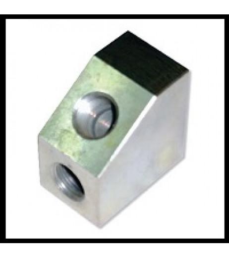 Pressure Gauge Block