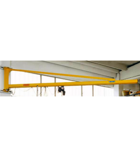 Donati Manually Rotated Jib Crane GBA / GBP Series