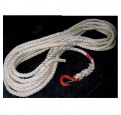 Gin Wheel Pulley Rope