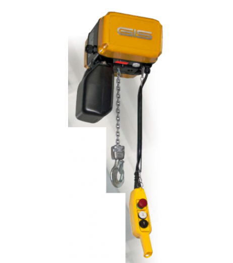 GIS GCH Electric Hoist