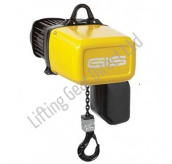 GIS GPM Electric Chain Hoist