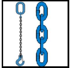 Yoke Grade 100 Chain