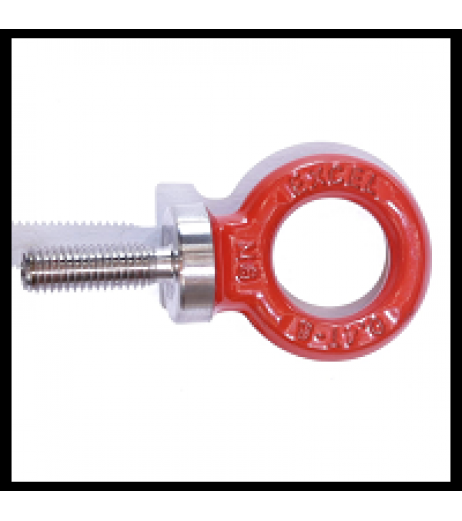 Grade 8 Eyebolts - Metric