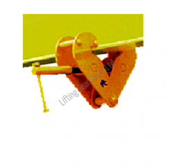 Raptor HBC Beam Clamp
