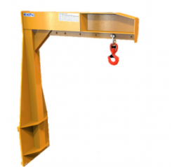 Contact HCJ Heavy Duty High-Lift Jib Arm (carriage Mounted)