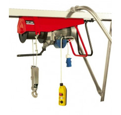 HE 800MF Builders Hoist
