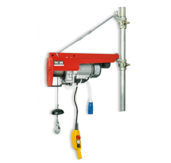 L'Europea HE 200 Scaffold Hoist