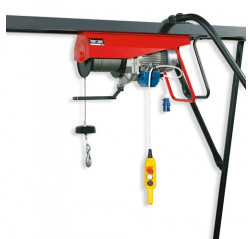 HE 500MF Builders hoist