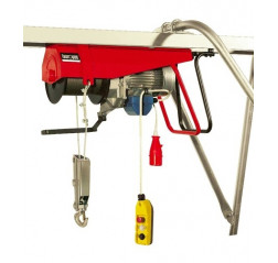 HE 800TF Builders Hoist
