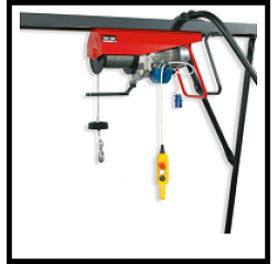 HE 300MF Builders Hoist