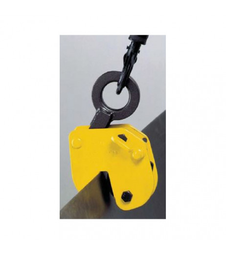Camlok HG Plate Clamp (High Grip)