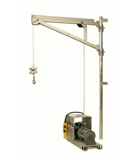 HG 200 Builders Scaffold Hoist