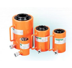 Single Acting Hollow Cylinders