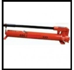 HiForce HP Single Speed Steel Hand Pumps