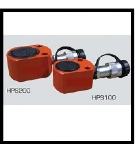HiForce HPS Low Height Pad Cylinders