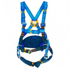 Tractel HT33 Height Safety Harness
