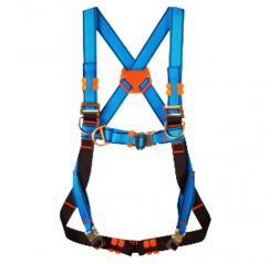Tractel HT43 Safety Harness