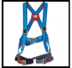 Tractel HT45 Multi-use Harness