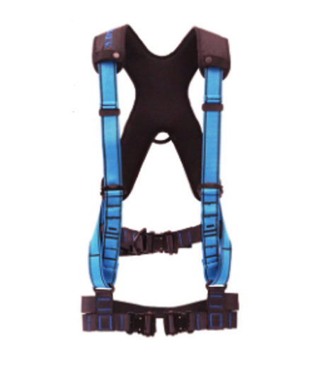 Tractel HT55 Safety Harness (with elastrac option)