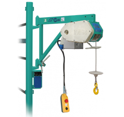 IMER ET 200N Scaffold hoist