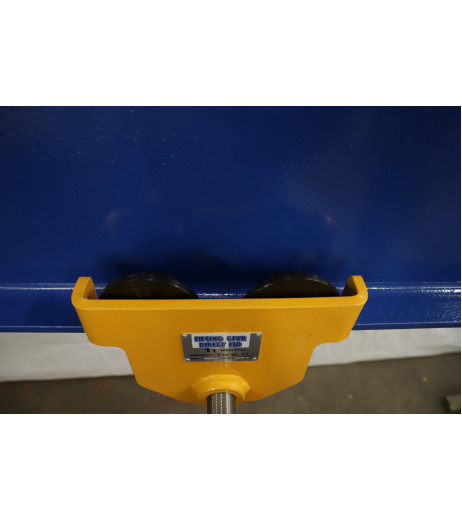 LGD Push Travel Beam Trolley