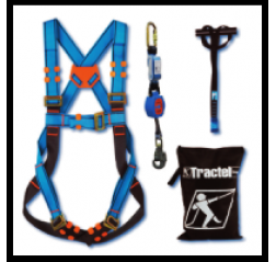 Tractel Industrial Maintenance Safety Kit
