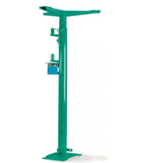 IMER Internal Adjustable Prop for Scaffold Hoists