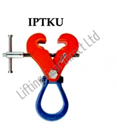 Crosby IPTKU Beam Clamp