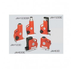 HiForce JAH Lightweight Aluminium Jacks