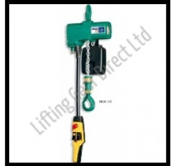 JDN Profi 025TI - 2TI Air Hoists