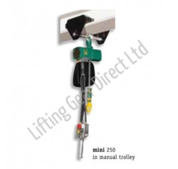 JDN Mini Air Hoist
