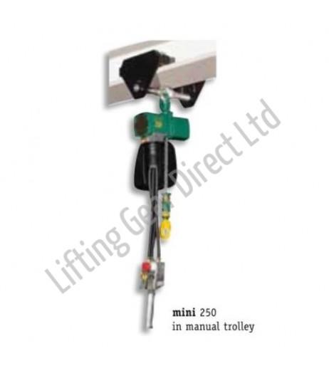 JDN Mini Air Hoist