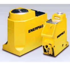 Enerpac JH / JHA Jacks - Steel & Aluminium