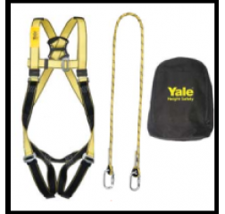 Yale CMHYP01 Restraint Kit