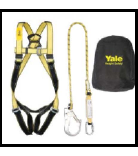 Yale CMHYP03 Scaffolders Kit