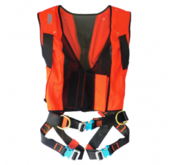 Tractel Ladytrac safety harness (for women)