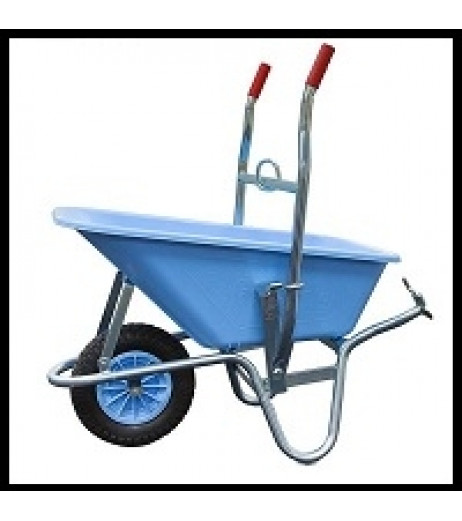 Liftable Wheelbarrow