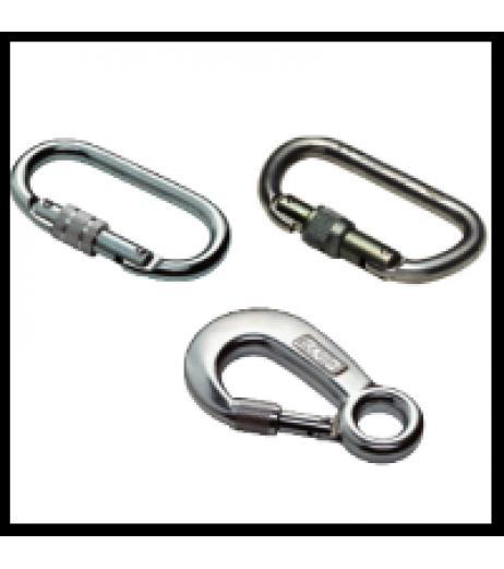 Tractel M10 M12 & M13 Permanent Connectors