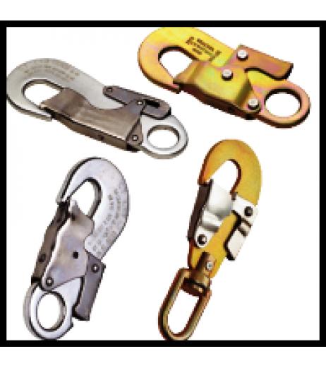 Tractel M40 M41 M42 M46 & M47 Frequent Connectors