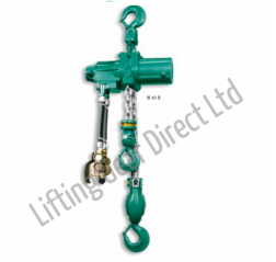 JDN Air Hoist M Series