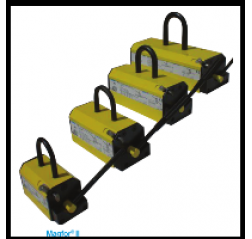 Tractel Magfor II Lifting Magnet