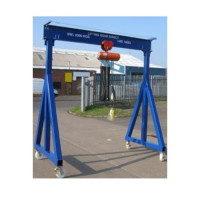 500kg Lifting Gantries