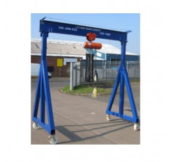 2000kg Lifting Gantries