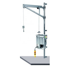MP200 Scaffold Hoist