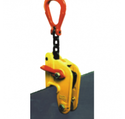 Topal NK Multiposition auto-lock plate clamp
