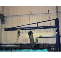 3000 kg Over Braced Swing Jib