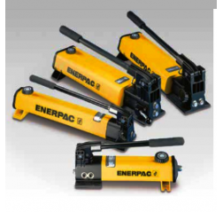 Enerpac P series Hand Pumps - Lightweight